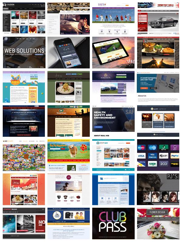 free-web-website-design-portfolio